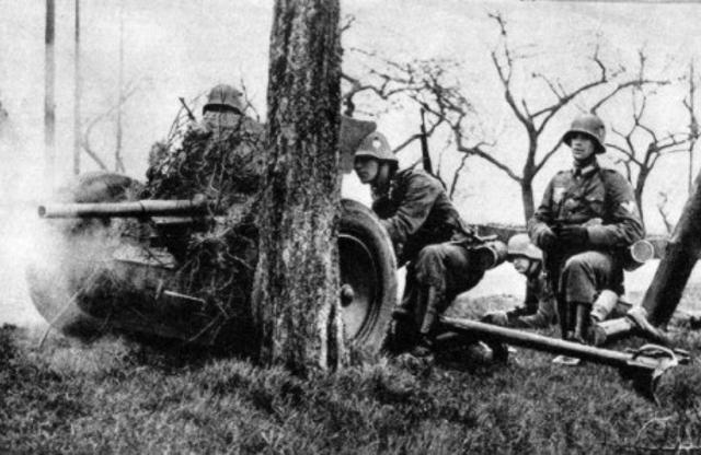 Inland 1942 m1a1 paratrooper carbine