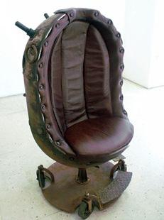 Кресло Зла 1