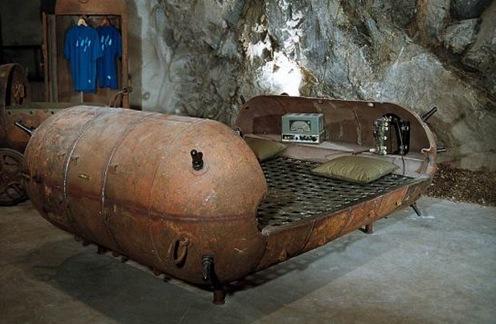 Кровать Зла